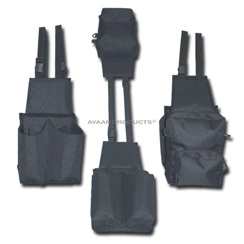 Bottle Holder Saddle Bag