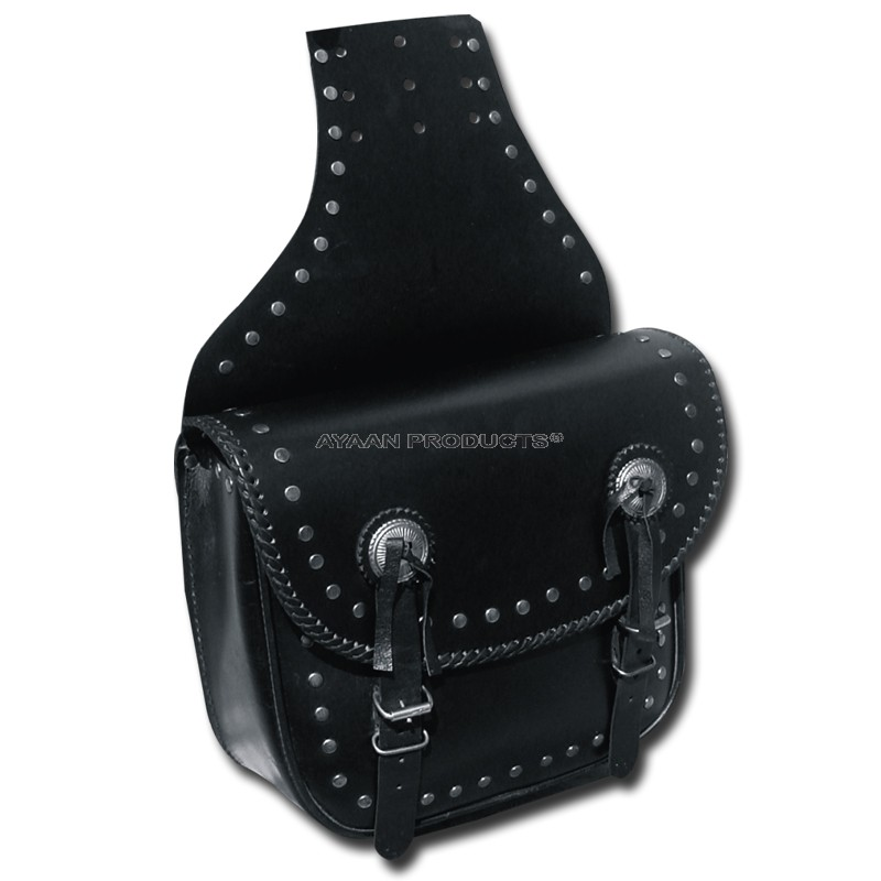 Horse Riding Saddle Bag