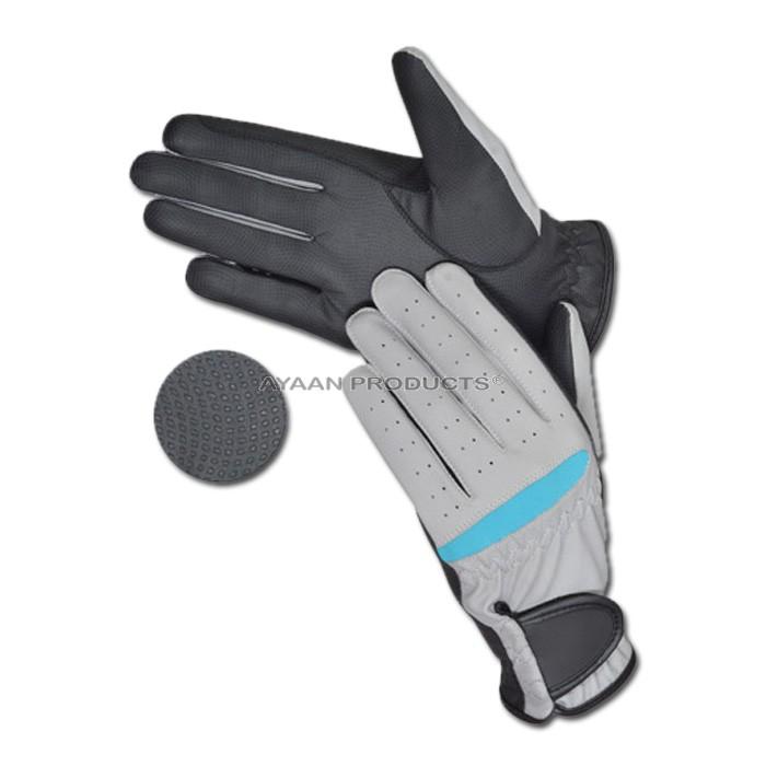 Serino Patriot Riding Gloves
