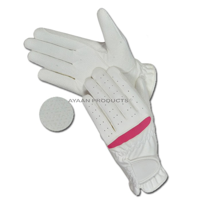 PU Dot Serino Gloves