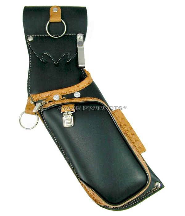 Archery Arrow Leather Side Quiver