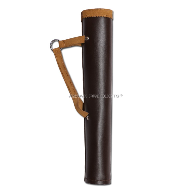 Junior Hunting Hip Quiver