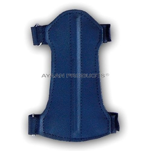 Leather Target  Arm Guard