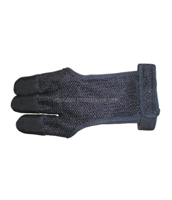 Traditional Archery Hunting Gloves