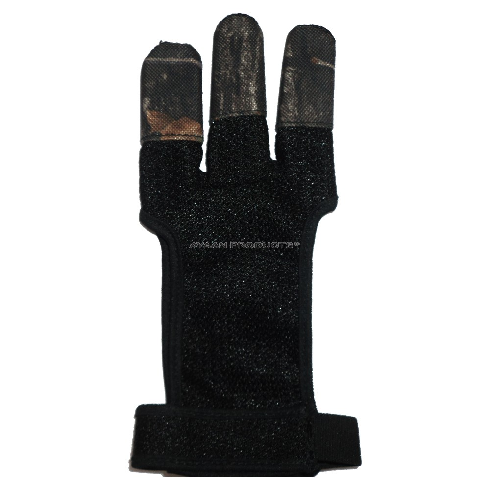 Traditional Shooting Gloves