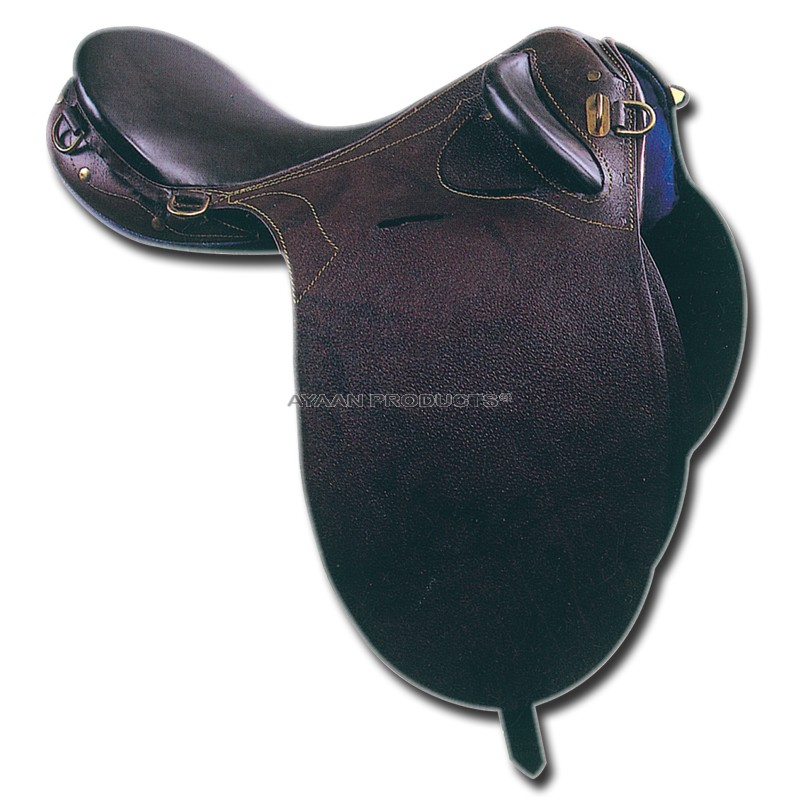 Australian Stock Saddle