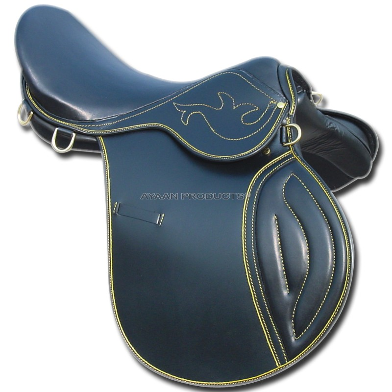 Jumping Horse Saddle