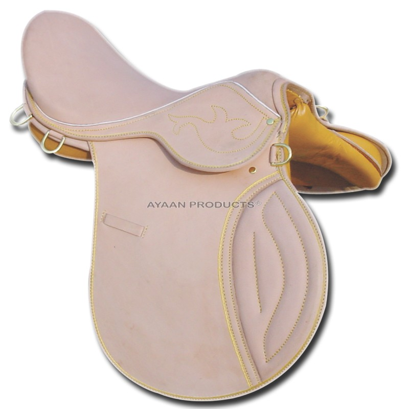 Special Jumping Horse Saddle