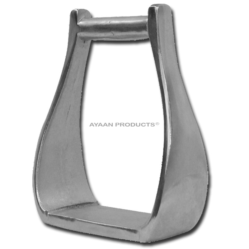 Aluminum Barrel Stirrups