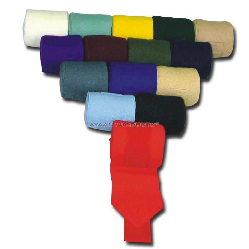 Velcro Fastening Acrylic Bandage