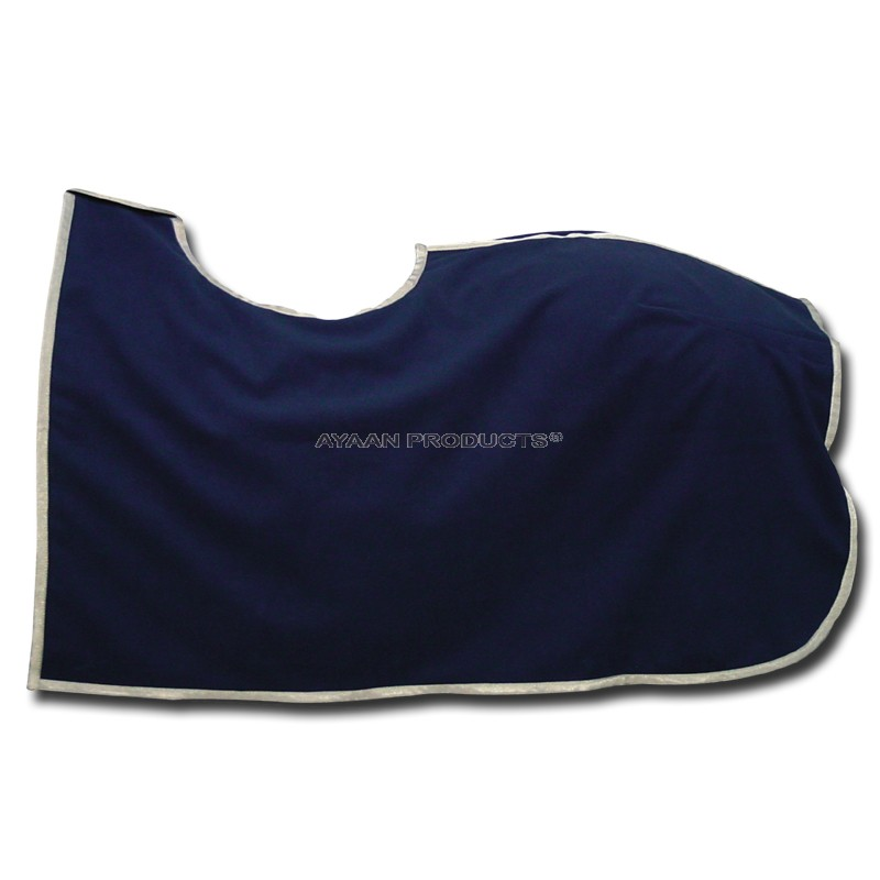 Breathable Polor Fleece Rug