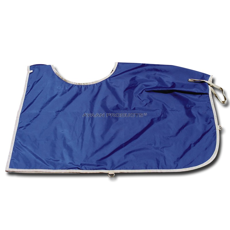 Exercise Sheet Saddle Rug