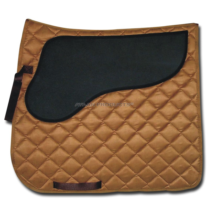 Neoprene Padded Saddle Pad