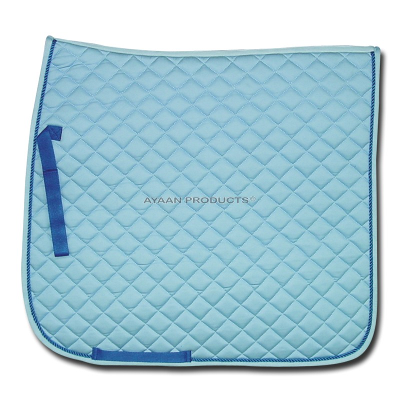 Saddle Pads English