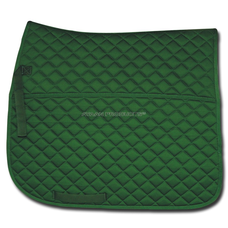 Saddle Pad Barrel Racing