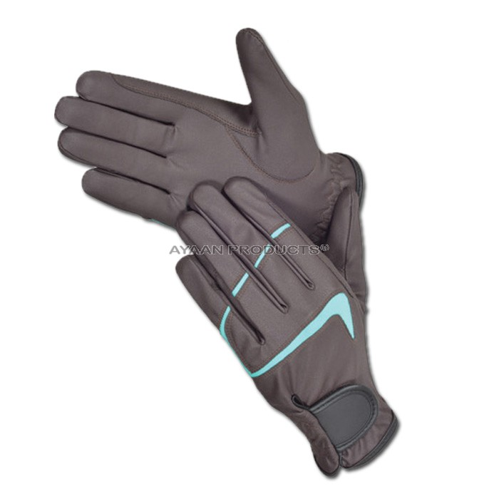 Serino Grain Gloves