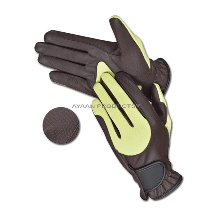 Women's Riding Gloves Horse