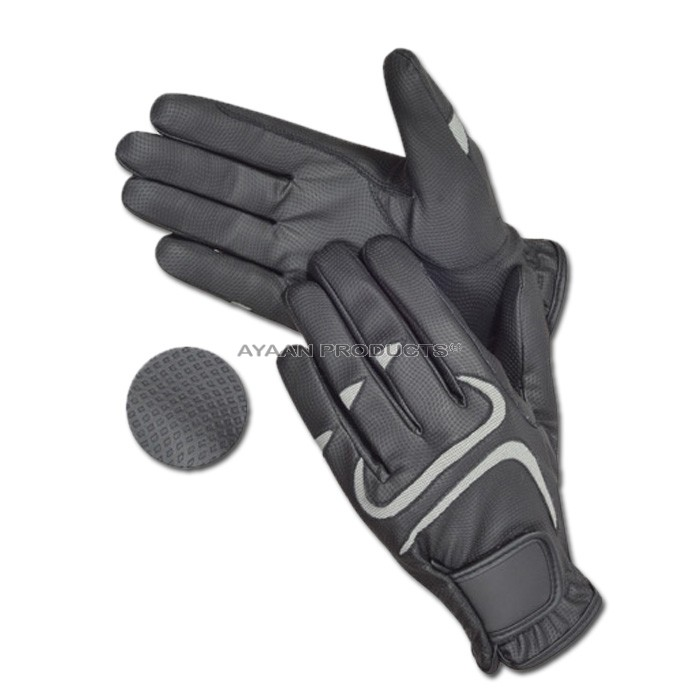 Fourway Patriot Grain Gloves
