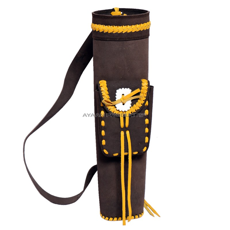 Traditional Tight Spot Quiver