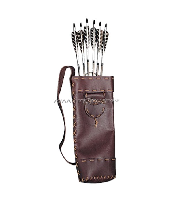 Archery Hip Arrow Quivers