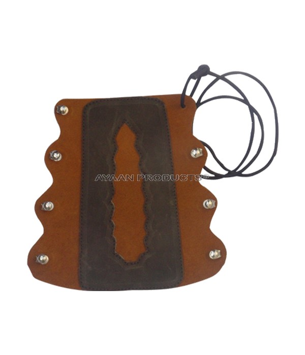 Leather Arm Guard Archery