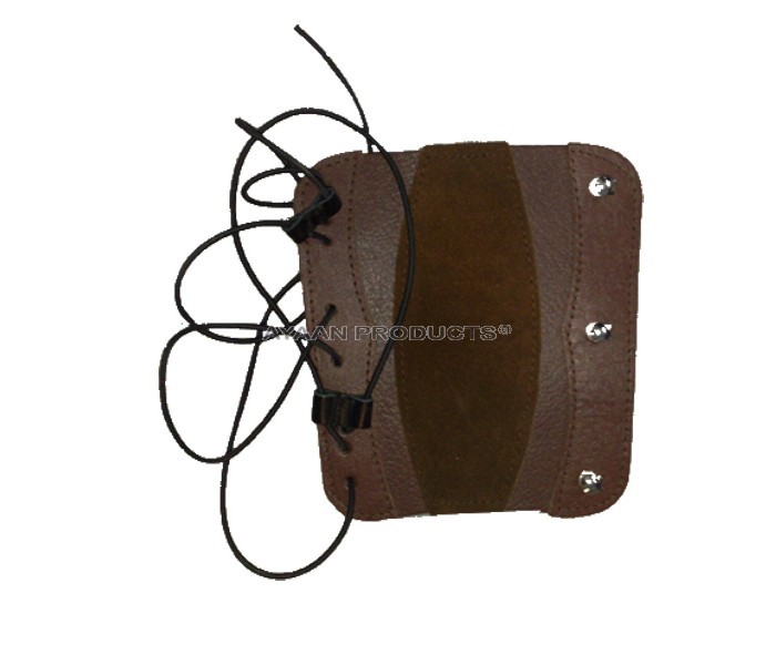 Traditional Targeting Arm Guard