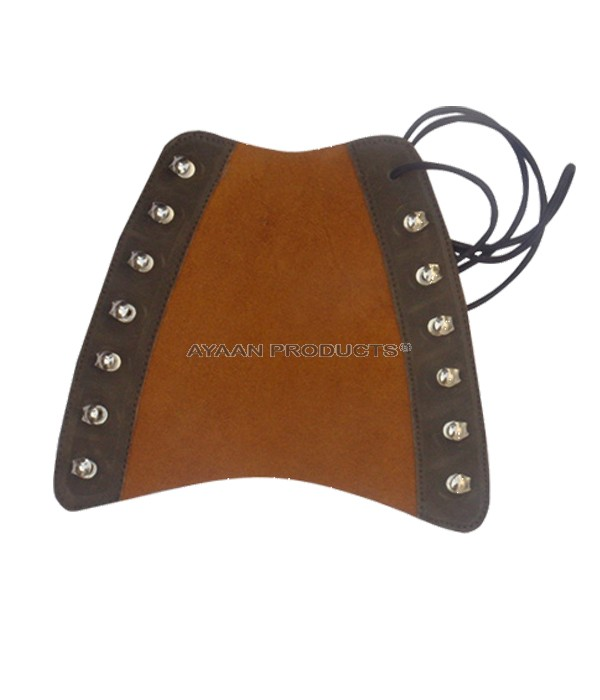 Leather Archery Hunting Arm Guards