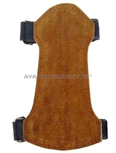 Archery Leather Hunting Arm Guards