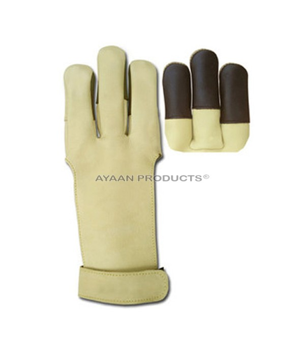 Archery Shooting Gloves