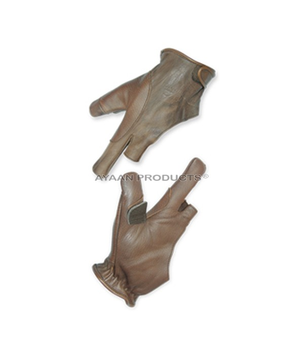 Archery Targeting Gloves