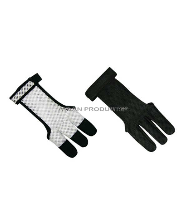 Archery Traditional Shooting Gloves