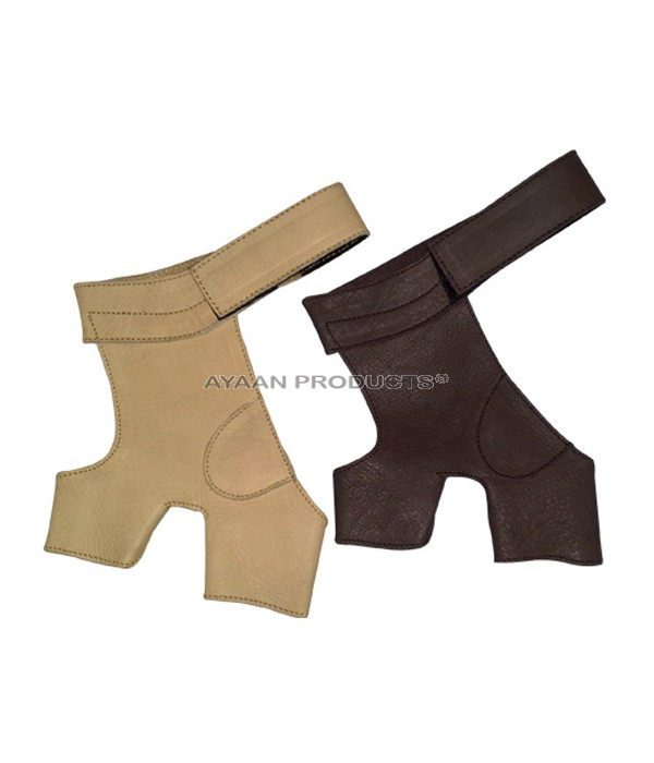 Archery Traditional Hunting Gloves