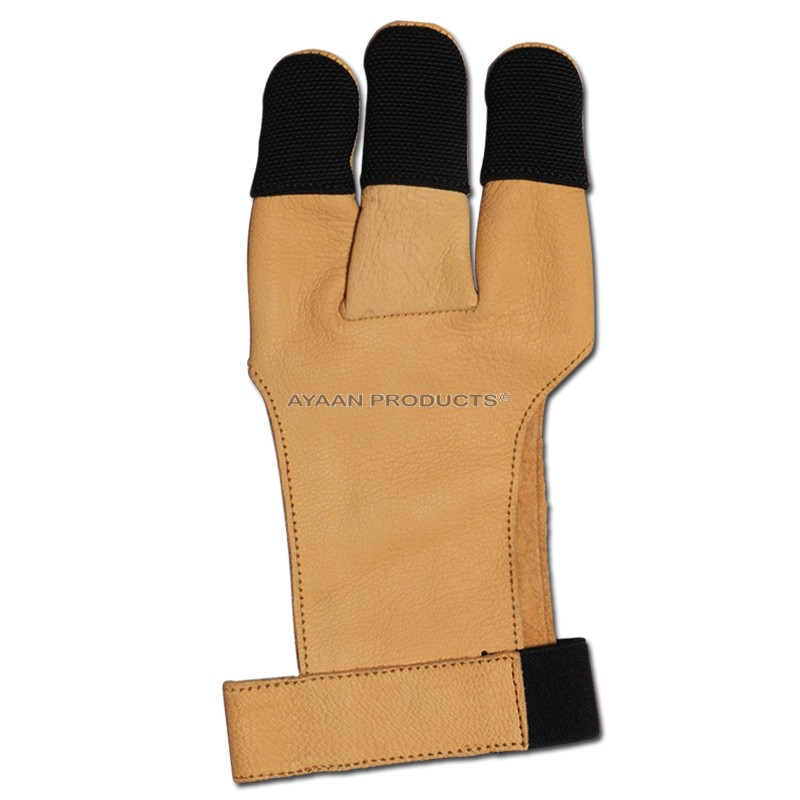 Traditional Hunting Gloves