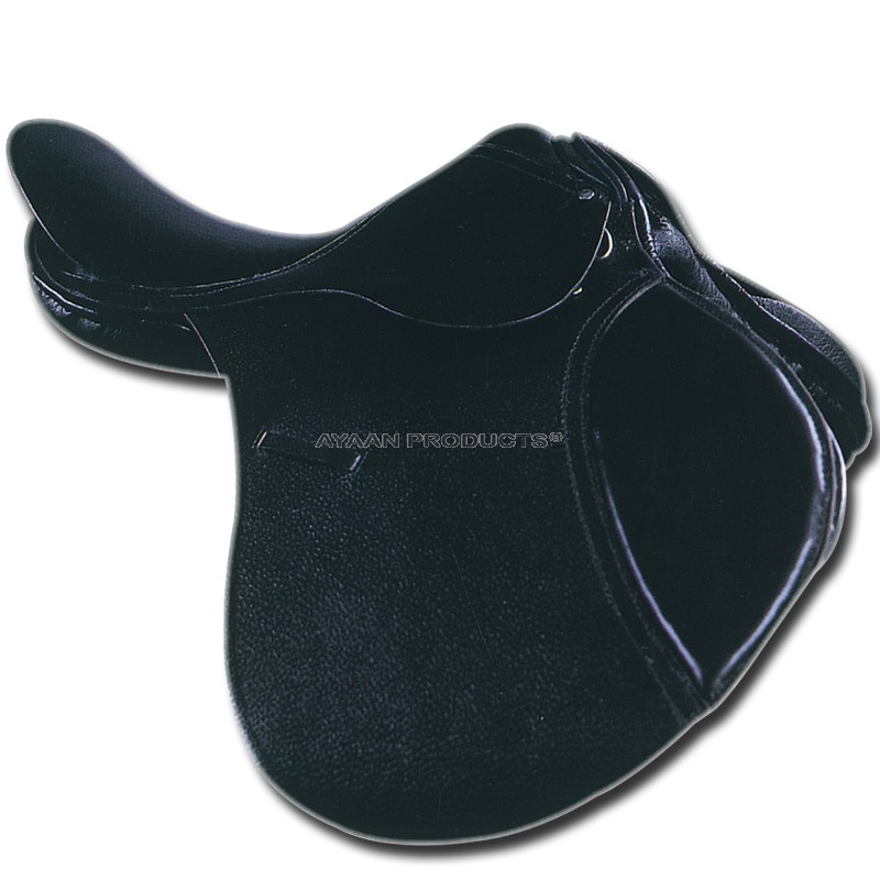 Horse Leather Saddle