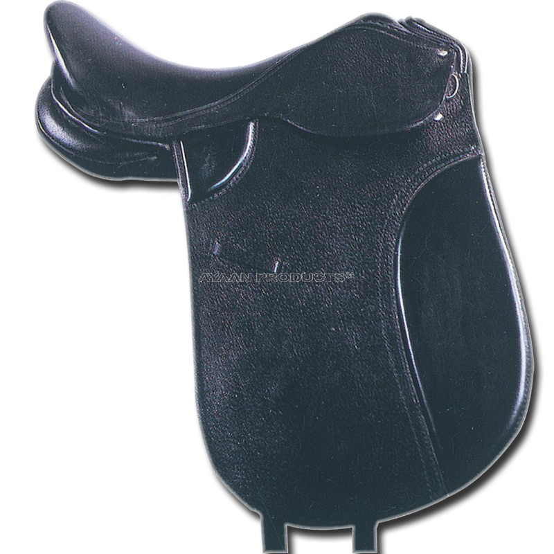 Dressage Horse Saddle