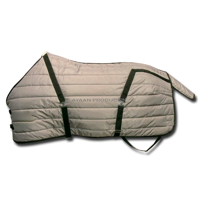 Polyester Winter Rug