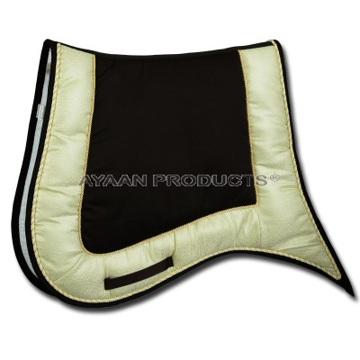 Spanish Riding Saddle Pad