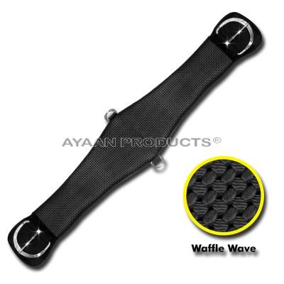 Roper Waffle Wave Girth