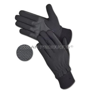 Soft Shell Gloves