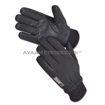 Silicon Amara Gloves
