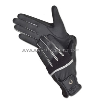 Fourway Horse Riding Gloves