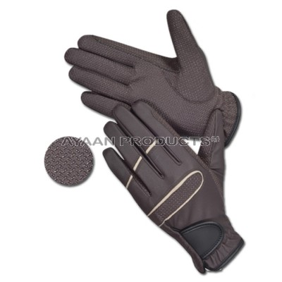 Men's Riding Gloves