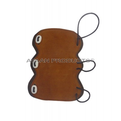 Archery Traditional Targeting Arm Guard