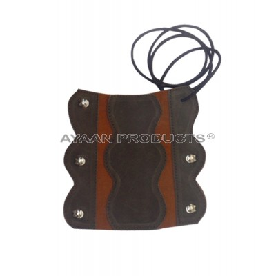 Archery Traditional Targeting Arm Guards