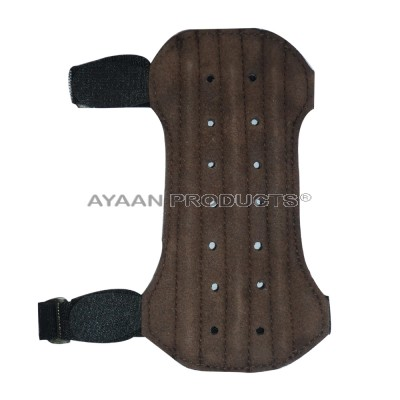 Traditional Archery Arm Guard