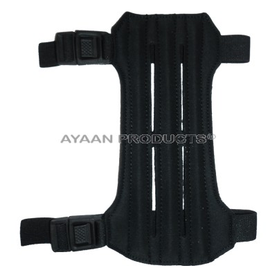 Traditional Target Archery Arm Guard