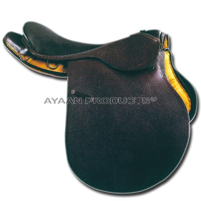 Semi Military Saddle