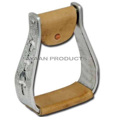 Horse Riding Stirrup Leathers