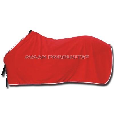 Micro Polor Fleece Summer Rug