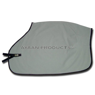 Nylon Exercise Sheet Rug
